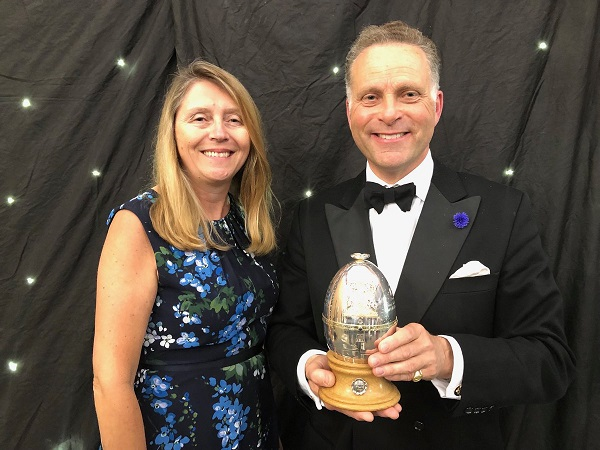 Winchester Business Excellence Awards 2019