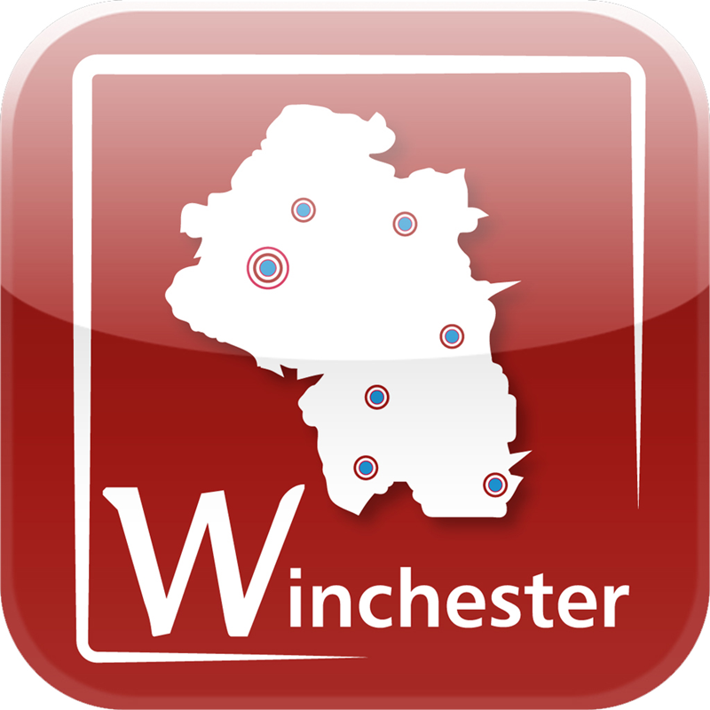 Your Winchester App Icon