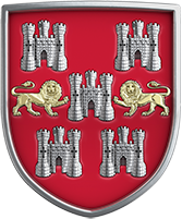 Winchester City Council Crest