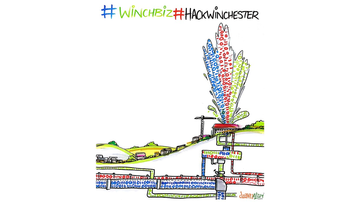 Hack Winchester - Drawalism 5
