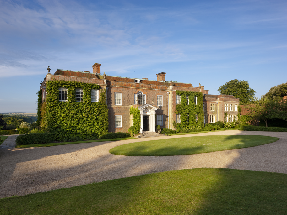 article thumb - Hinton Ampner House