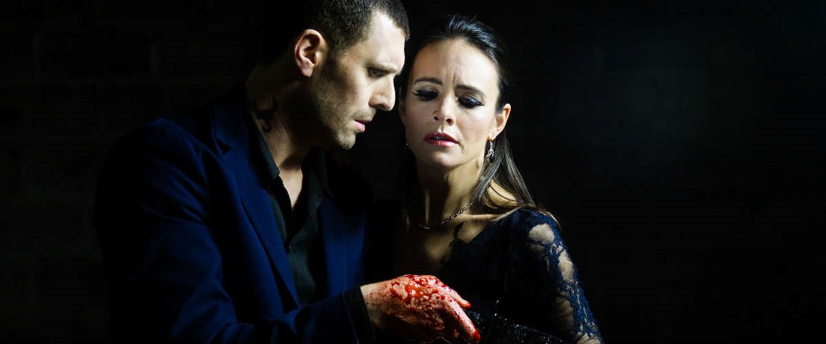 article thumb - Mark Bruce's Macbeth
