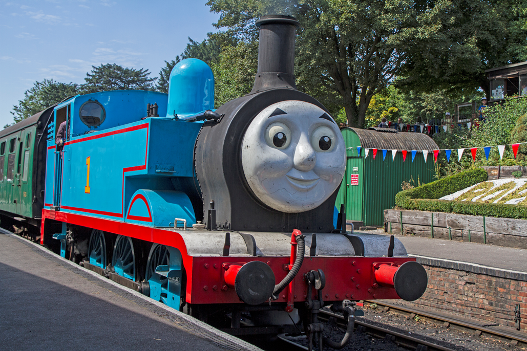 article thumb - Day Out With Thomas