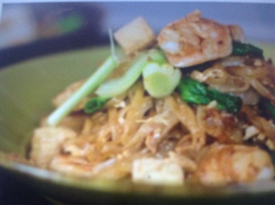 article thumb - Thai and Malaysian Cuisine