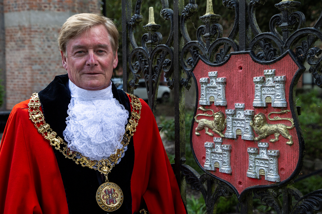 Mayor of Winchester