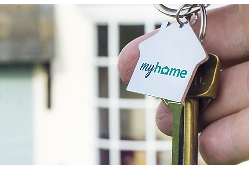 myhome partnered home purchase